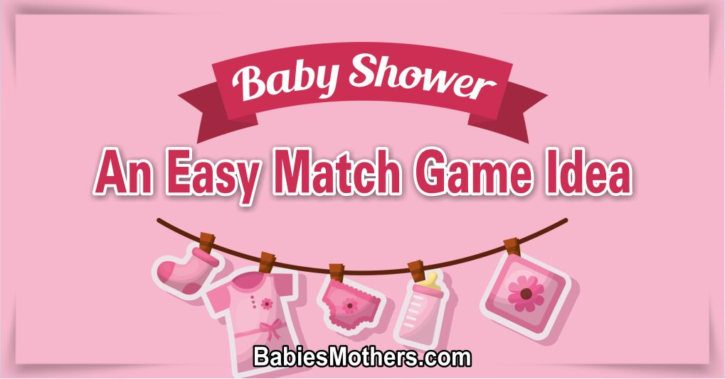 baby shower games 1