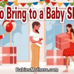 Essential Baby Shower Gift Ideas