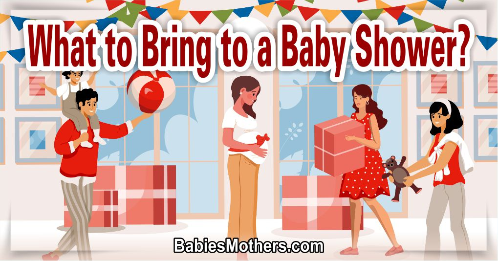 Baby Shower Gift Ideas 1