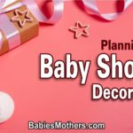 Planning a Baby Shower Decoration