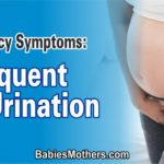 Pregnancy Symptoms, Frequent Urination